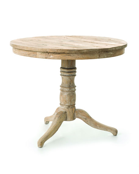 Wright Entry Table