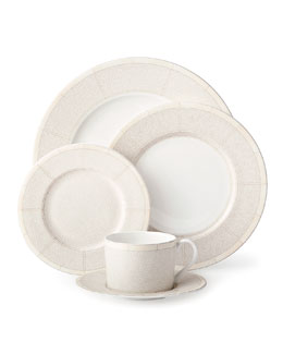 5-Piece Vivienne Dinnerware Place Setting