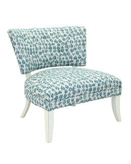 Vinson Tufted Accent Chair