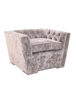 Reanna Tufted Chair