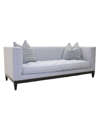 Old Hickory Tannery Larson Sofa
