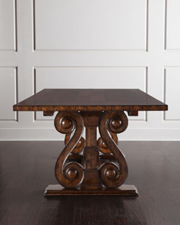 Brandy Dining Table