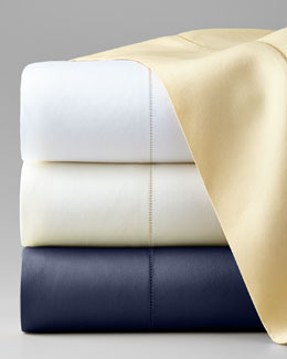 King Classic Sateen Flat Sheet