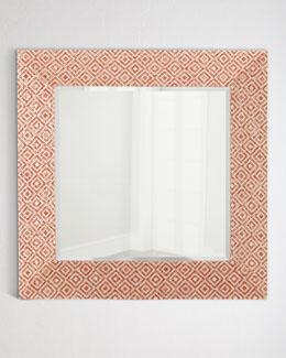 Kelby Mosaic Mirror