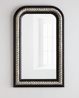 Laredo Rope Mirror