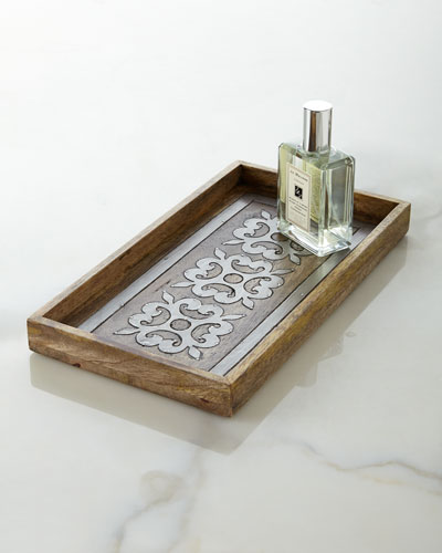 Heritage Collection Bath Tray