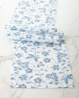 Calypso Table Runner, 15