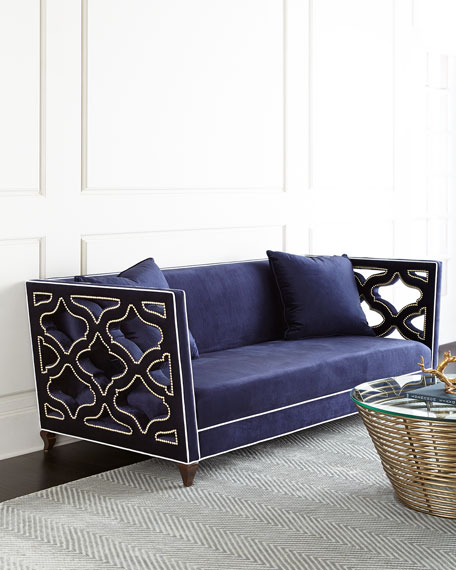 Mystere Eclipse Sofa