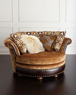 Schaye Chaise