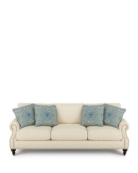 Venetian Flower Sofa