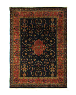 Maeve Antique-Weave Rug, 9' x 10'