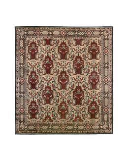 Fiona Tibetan Weave Rug, 9' x 10'