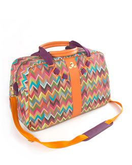 Kaleidoscope Duffel Bag