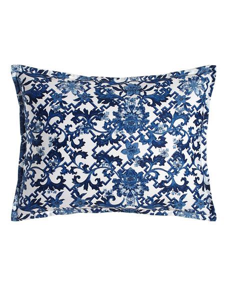 """Dorsey Pillow, 15"""" x 20"""""""