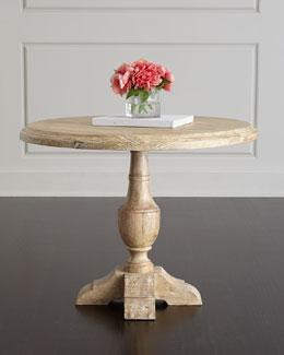 Nava Entry Table