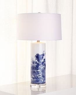 Midori Lamp
