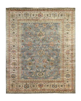 Ivana Antique Weave Rug, 8' x 10'