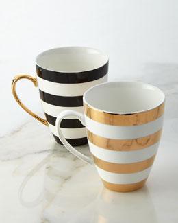 Aurora Stripe Mug