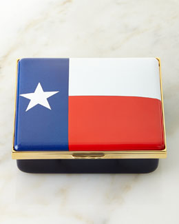 Lone Star Flag Large Box