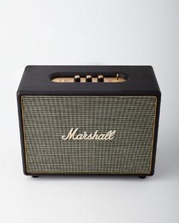Woburn Classic Black Speaker