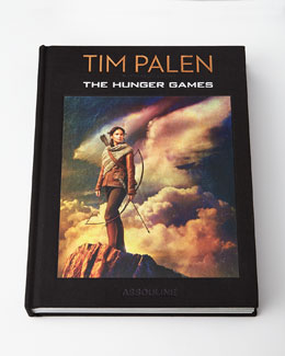 Photographs from The Hunger Games Book