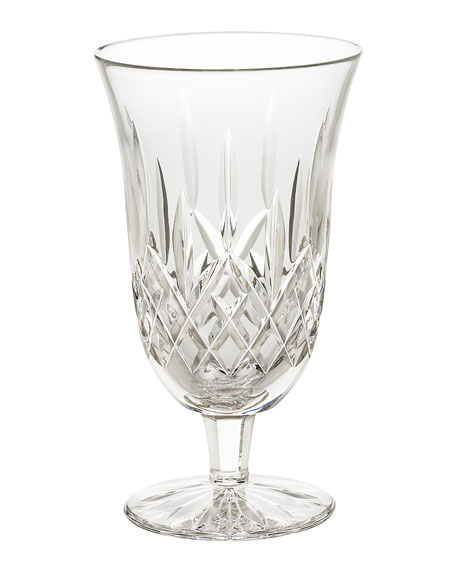Waterford Crystal Lismore Iced Beverage