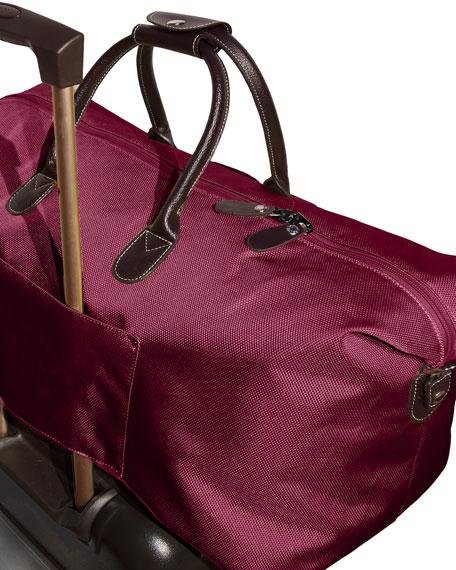 """Pronto Chianti 22"""" Cargo Duffel Luggage"""
