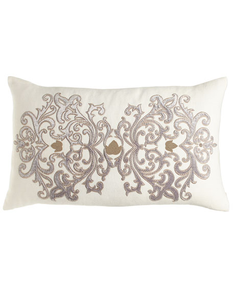 "Vernazza Pillow, 18"" x 30"""