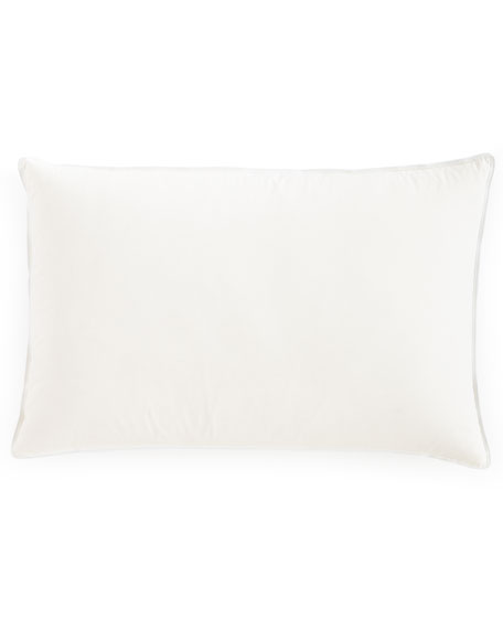 "European Duet Pillow, 26""Sq."