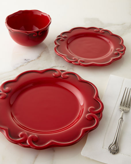 12-Piece Arabesque Dinnerware Service