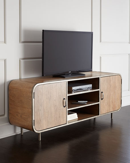 Sweeney Entertainment Console