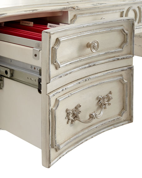 Nelson Writing Desk