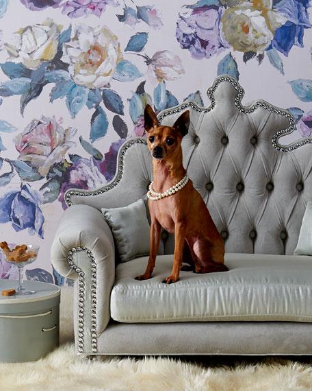 Isabella Dog Bed