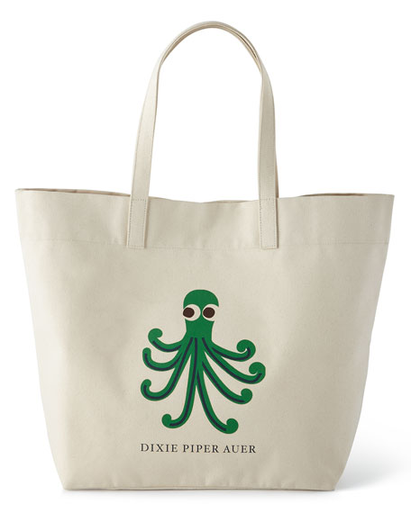 The Big Bag - Henry the Octopus