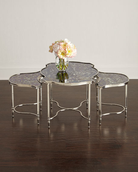 Karmen Nesting Tables