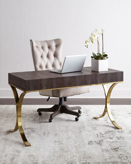 Jeffery Writing Desk