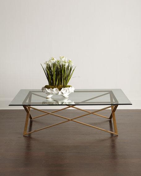 Renzo Coffee Table