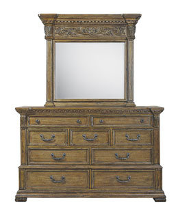Dressers, Chests & Armoires