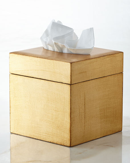 Classico Tissue Box Cover