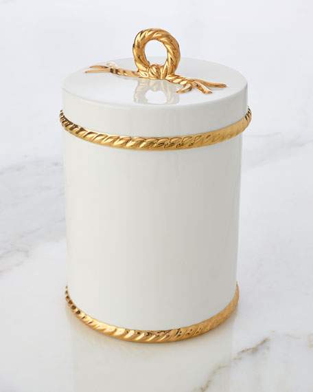 Rope Canister
