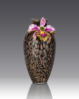 Mini Orchid Vase