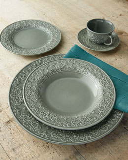 Cadiz Dinnerware, 5-Piece Place Setting