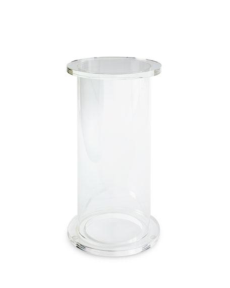 Ira Acrylic Pedestal
