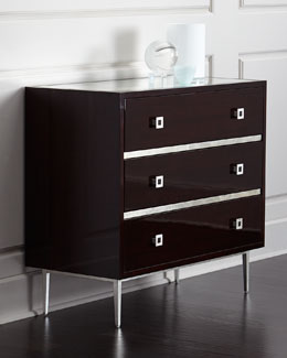 Randolph Three-Drawer Chest