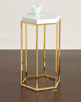 Adley Side Table