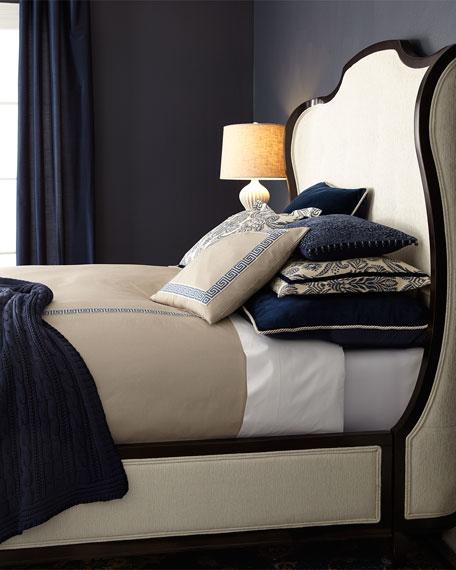 Bergman Queen Bed