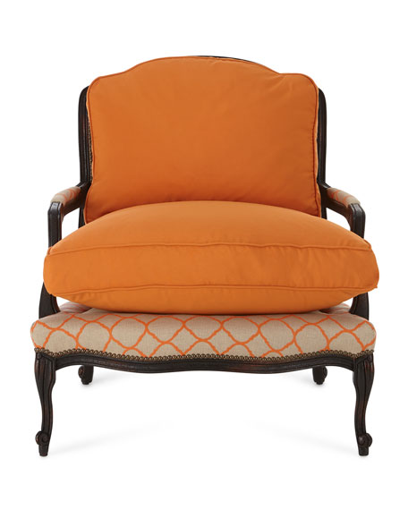 Clementine Bergere Chair