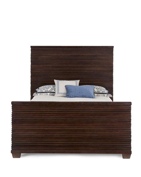 Dietrich Queen Bed