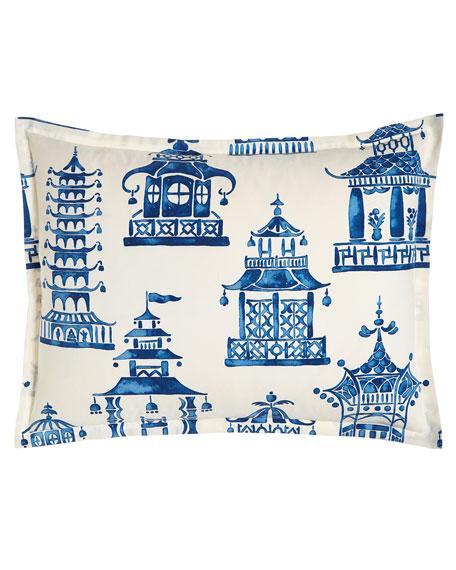 King Ming Pagoda Sham