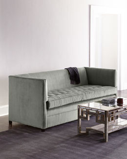 Strauss Sofa